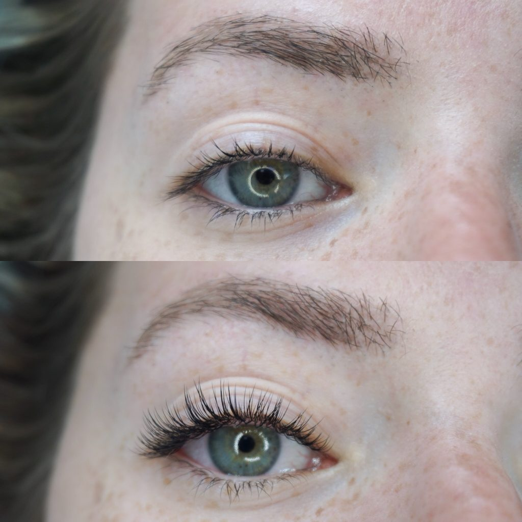 Permanent Makeup Chicago Lash Extensions Gallery Ink Beauty Bar